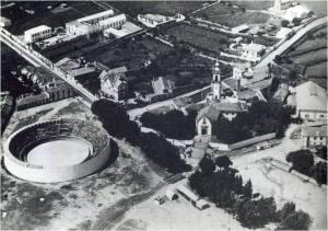 Antiga Praça de Touros